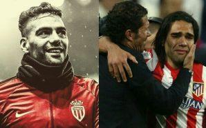 Falcao no se olvida del Atlético, mira el mensaje que…