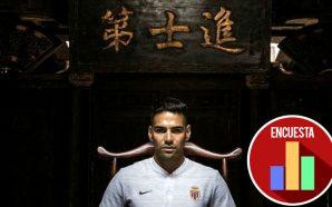 Radamel Falcao estuvo en China y hay indicios de que…