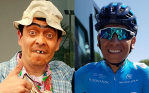 Suso retó a los escarabajos colombianos y Nairo Quintana aceptó…
