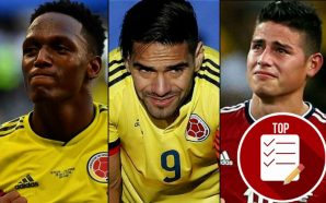 7 momentos en que la Selección Colombia nos hizo llorar