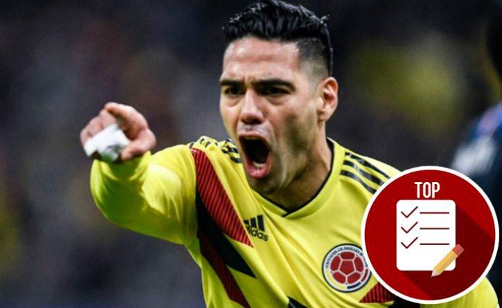 Las exigencias de Falcao al futuro entrenador de la Selección Colombia