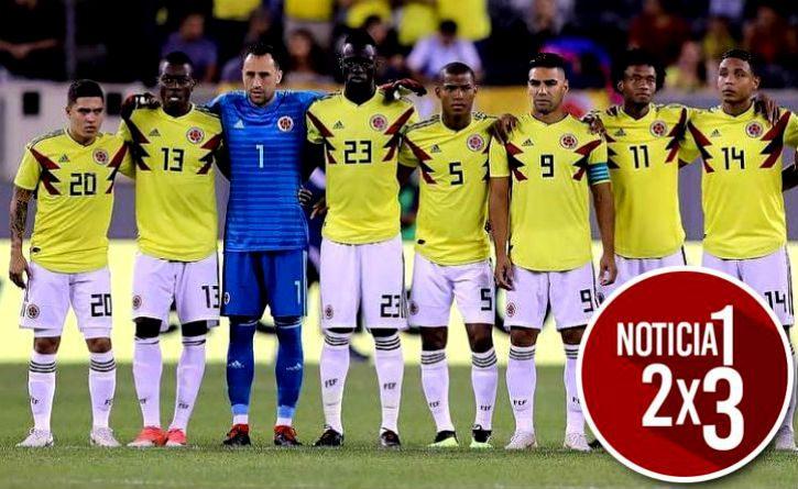 La Selección Colombia tendría nuevo entrenador… Pero hasta el 2019