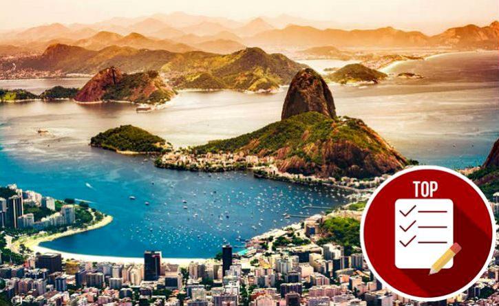 ¿Cuánto cuesta viajar a la Copa América en Brasil en 2019?