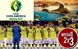 Copa América 2019: definidas las sedes donde jugarán las selecciones