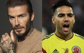 Beckham querría a Falcao García para el Inter Miami de…