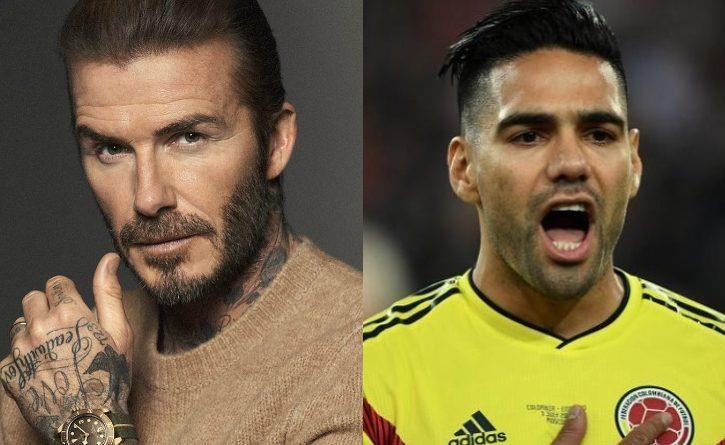 Beckham estaría interesado en Falcao García para equipo, el Inter Miami de la MLS