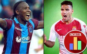 Radamel Falcao se siente seducido por Turquía, afirma Hugo Rodallega