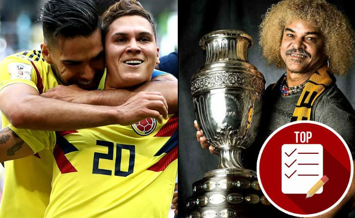 La Copa América se jugará nuevamente en dos años consecutivos