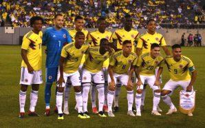 Los 24 convocados por Colombia. Además podría enfrentar a esta…