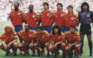 ¿Por qué jamás olvidaremos a esta Selección Colombia?