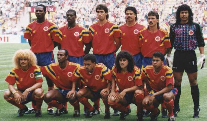 La Selección Colombia que se quedó para siempre en el corazón de todos. ¿Por qué la seguimos recordando?