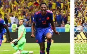 Un colombiano que llegaría al equipo de Yerry Mina enciende…
