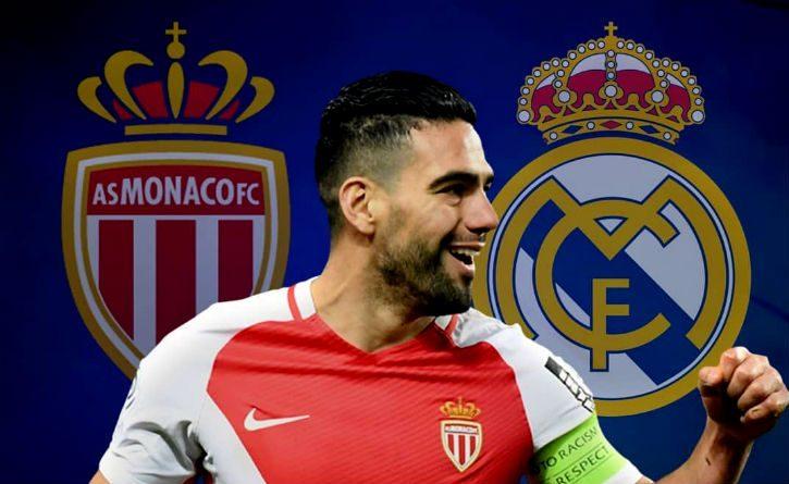 Falcao García y el panorama para llegar a vestir la camiseta del Real Madrid
