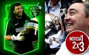 En el 2018 la Copa Libertadores de América se quedó…