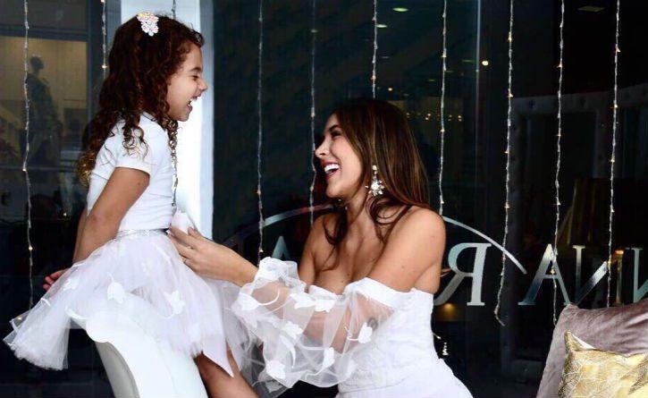 Daniela Ospina causa controversia en las redes sociales con este mensaje