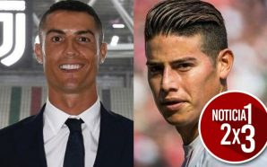 Cristiano no cree que sea el momento para que James…