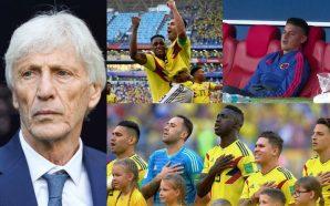 La Selección Colombia y los recuerdos que quedarán para siempre…