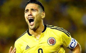 Falcao García regresó a las canchas para despedirse de su…