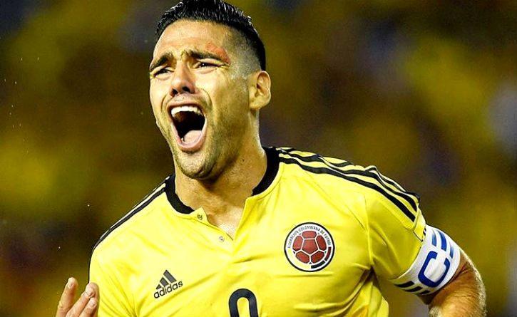 Falcao García regresó a las canchas para despedirse de su padre