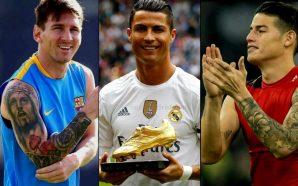 La sorprendente razón por la que Cristiano Ronaldo no tiene…