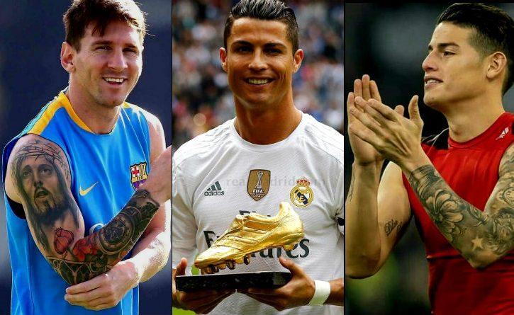 La sorprendente razón por la que Cristiano Ronaldo no tiene tatuajes