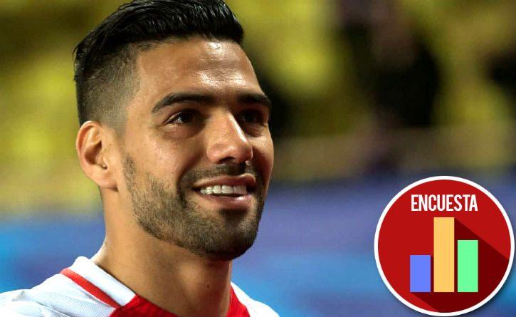 Falcao García es uno de los futbolistas más llamativos para fichar en el 2019 ¡Estás son las tres posibles opciones!
