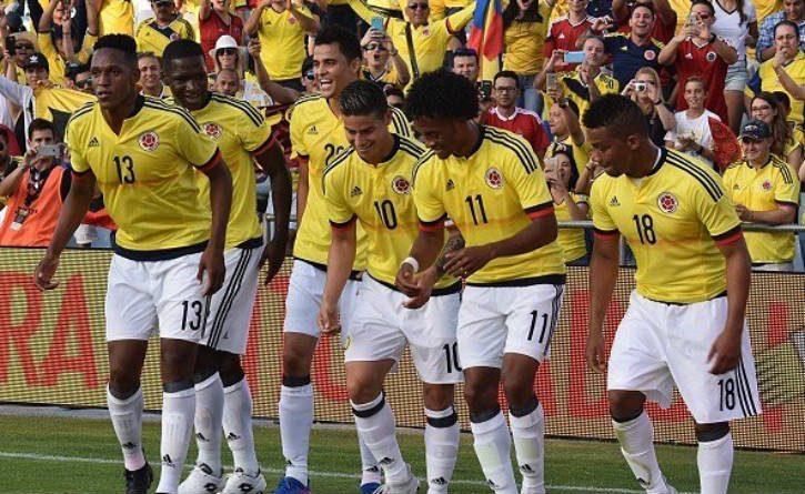 La Selección Colombia ya tiene fecha y rival de su primer amistoso del 2019