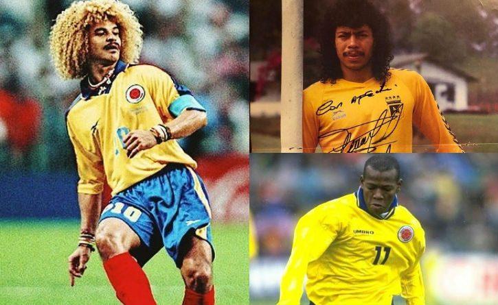 Después de tantas alegrías como futbolistas, a esto se dedican nuestros ídolos