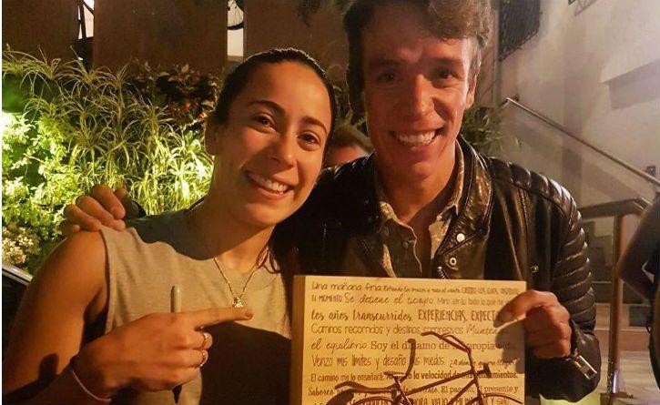 Mariana Pajón y los actos que demuestran su gran corazón, ¡es una mujer increíble!