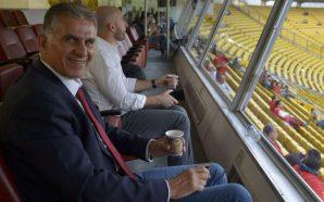El importante respaldo que Carlos Queiroz está dando a la nueva generación de futbolistas colombianos