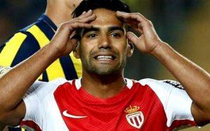 Radamel Falcao y otros futbolistas que han hecho 5 goles…