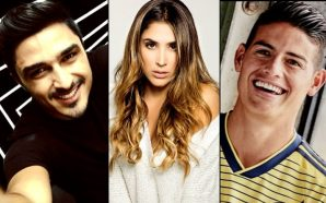 Daniela Ospina contó detalles de su nuevo amor y de James Rodríguez