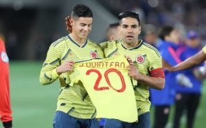 7 cosas que demuestran que los jugadores de la Selección se apoyan en las buenas y en las malas ¡Gran ejemplo!