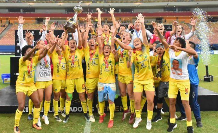¡Nuestras futbolistas merecen todo nuestro apoyo! ¿Qué pasará con la Liga Femenina?