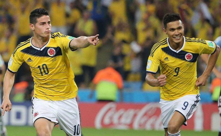 La Selección Colombia y sus partidos de preparación en el 2019 ¡Vamos con toda!