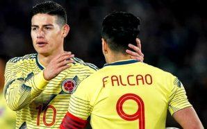 Estos son los próximos partidos de la Selección Colombia ¡Prográmate!