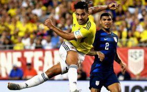 Las goleadas más emocionantes de la Selección Colombia ¡Vamos por más!