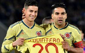 Así le iría a Colombia en su grupo de Copa…