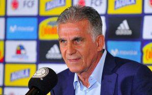 Carlos Queiroz dejó de ser el director técnico de la…
