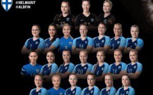 ¡Qué gran jugada! Finlandia iguala los salarios del fútbol femenino…