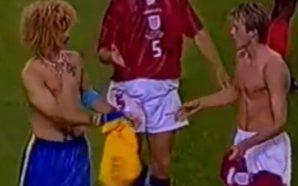 Genios a nivel mundial que tuvieron en el fútbol colombiano…