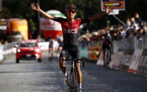 El reto de un grande del ciclismo mundial a Egan…