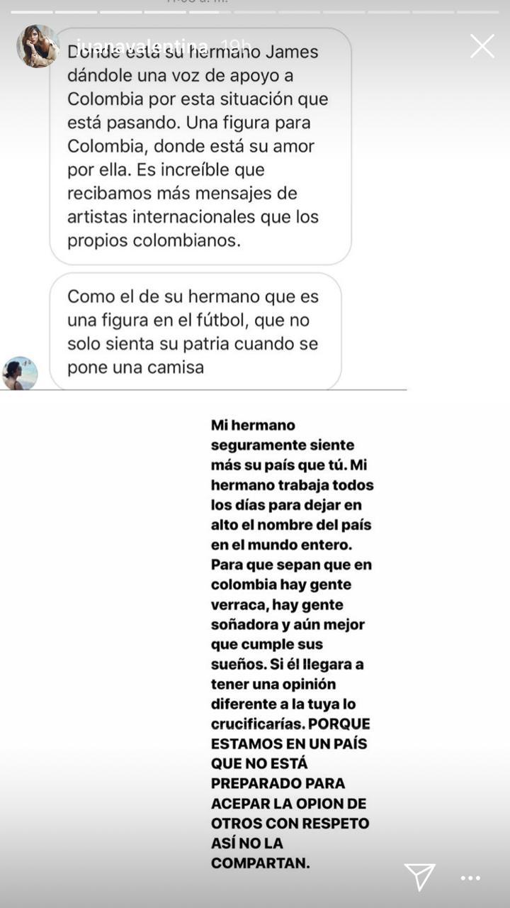 Juana Valentina Rodríguez