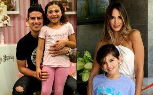 ¿Shannon de Lima y James Rodríguez siguen juntos? ¡fin a…