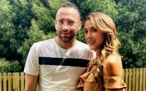 Daniela y David Ospina le alegraron la Navidad a varios…