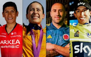 Así será el panorama en 2020 para estos deportistas colombianos