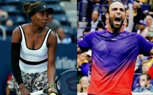 Venus Williams ahora será la pareja de Juan Sebastián Cabal,…