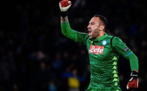 El golazo de Napoli a Barcelona que nació desde Ospina,…