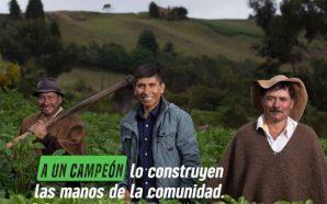 Nairo Quintana ayuda a niños a crecer mejor y ahora…