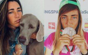 Atletas crean calendario para apoyar proyecto canino contra el cáncer
